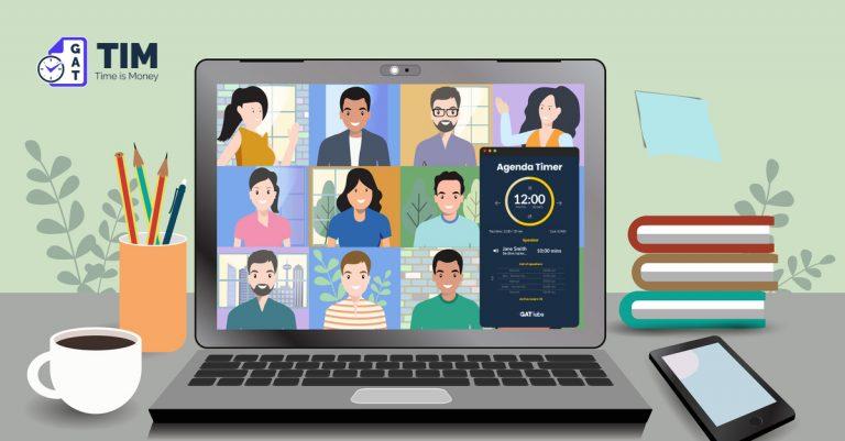leading smarter virtual meetings